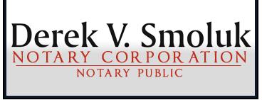 Derek Smoluk - Kamloops Notary :: Mortgages